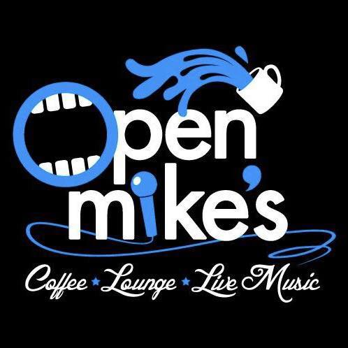 https://www.facebook.com/openmikescoffee/