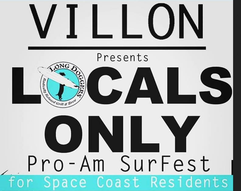 Locals Only SurFest – Feb 9-11