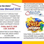 14th Annual Fiesta Brevard