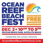 OCEAN REEF BEACH Festival – Dec 2nd