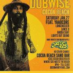 2018 DUBWISE at the Sandbar Sports Grill Sat. Jan. 27 / Dub Massive