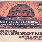 WIN TICKETS this week to SEE the Slightly Stoopid: Summer Vacation 2019 Tour